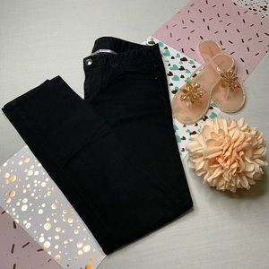 Armani Exchange' Skinny Mid Rise Jeans